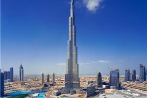 20 Dubai  i Abu Dhabi