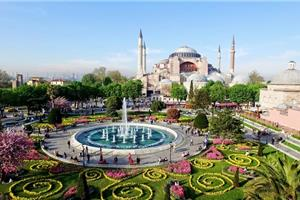2021 Istanbul - Kapadokija - Antalya