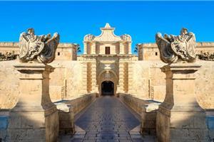 2021 Malta