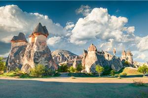 21 Kapadokija