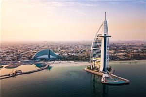 21 Ras Al Khaimah i Dubai