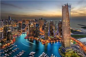 21 Dubai & Ras Al Khaimah