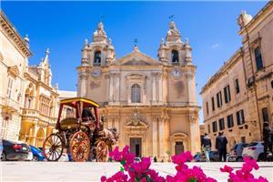21 Malta Zagreb