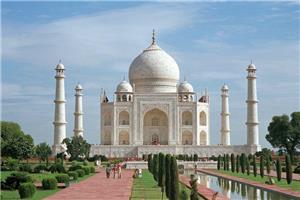 18 Indija
