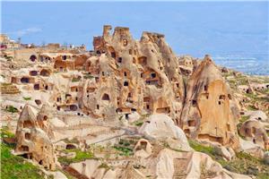 2019 Kapadokija