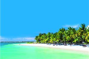 2019 Mauricijus