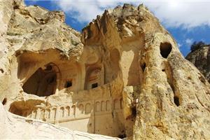 19 Kapadokija