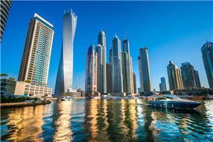 2019 Dubai i RAK