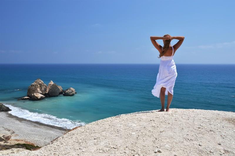 mjesto za upoznavanje u sjevernom cipru