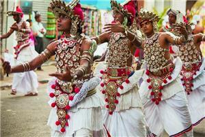 19 Šri Lanka II