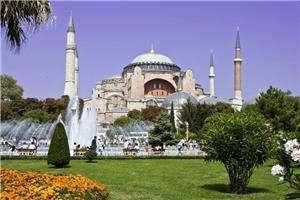 2020 Istanbul - Bursa - Antalya