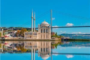 2020 Istanbul - Kapadokija - Antalya