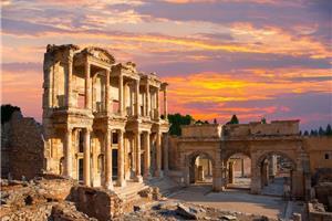 2020 Biseri južne Turske i egejske obale