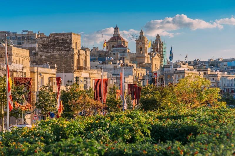 Web mjesta za upoznavanje Malta besplatno