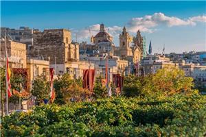 2020 Malta