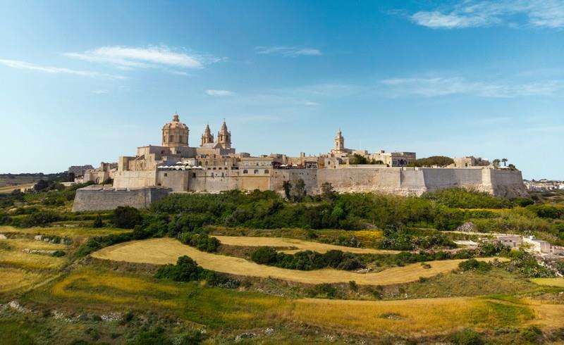 Malteška web stranica za upoznavanje