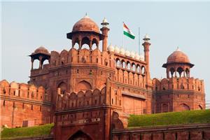 2020 Indija