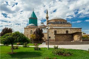 Istanbul i čarobna Kapadokija